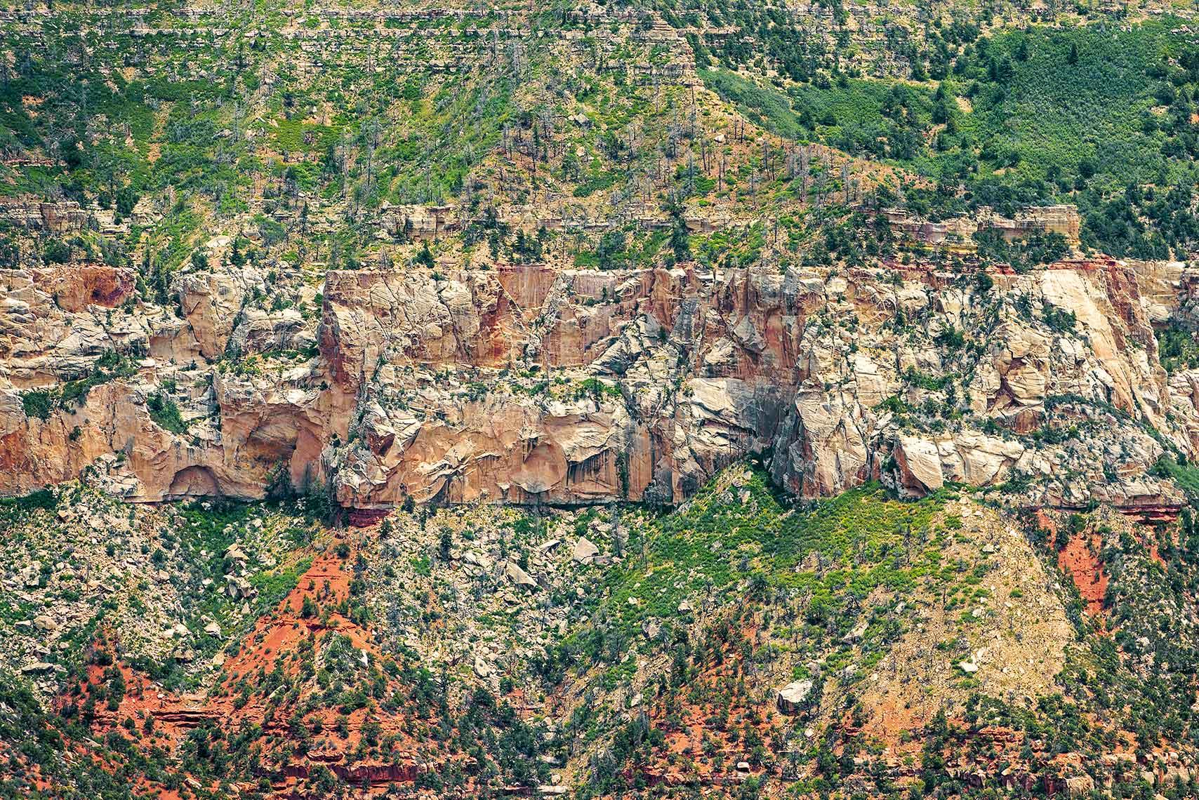 Landscape Grand Canyon